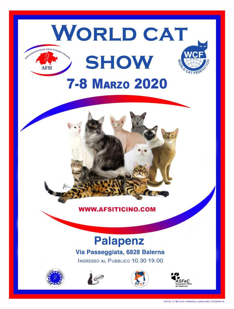 Campionato Nazionale Mondiale Chiasso Best CAt AFeF Campionato Nazionale AFeF